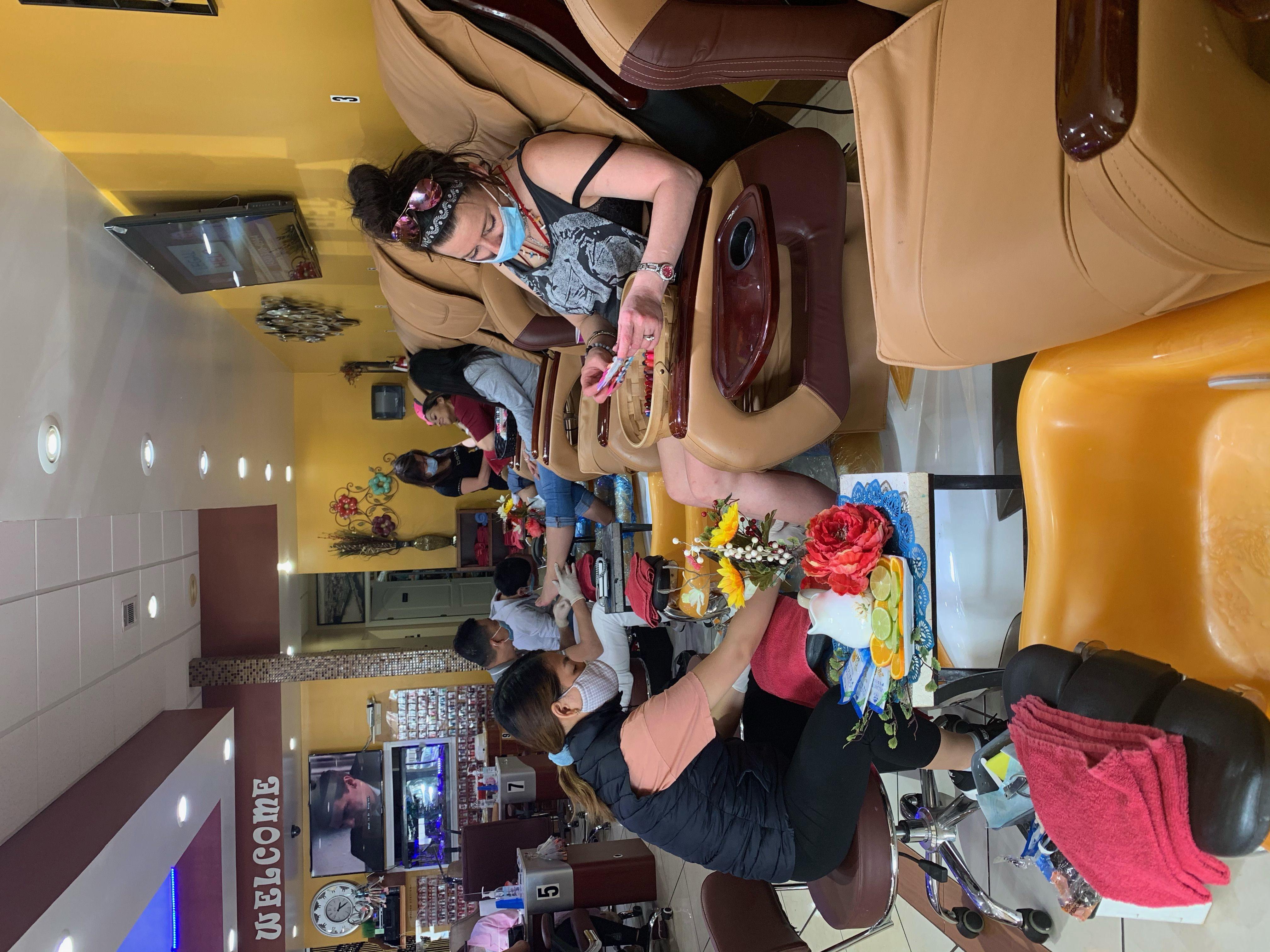 Avalon Nails & Spa   Nail salon 79701   Midland, TX