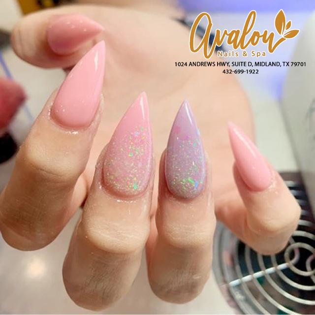 Avalon Nails & Spa | Nail salon 79701 | Nail salon Midland